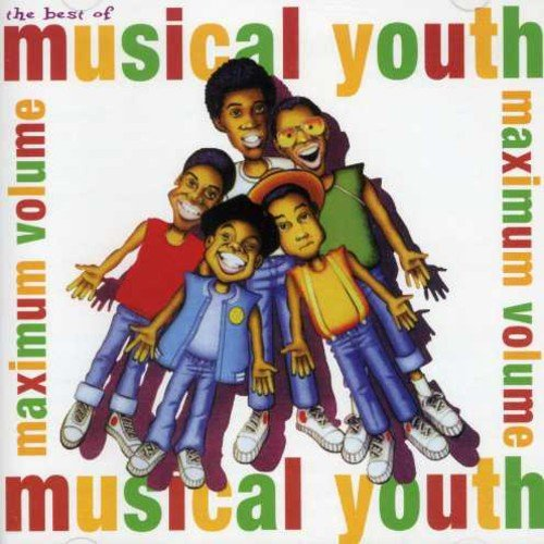 MUSICAL YOUTH - Best Of: Musical Youth - Zortam Music