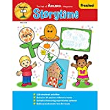 The Best of The Mailbox® Storytime (Preschool)