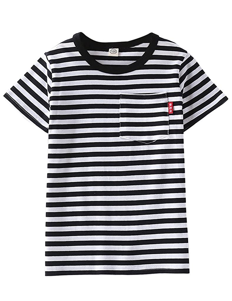 385f09622c Childrens Striped T Shirts - DREAMWORKS