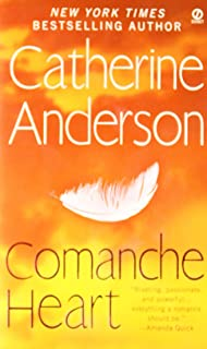 Comanche magic catherine anderson 9780451233455 amazon books customers who viewed this item also viewed fandeluxe Gallery