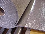 thermal acoustic insulation - Automotive Heat, Sound and Noise Insulation Padding Thermozite