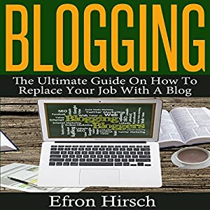 Blogging Audiobook