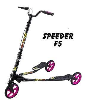Xanie.EU - Patinete de tres ruedas: Amazon.es: Deportes y ...