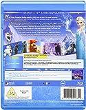 Frozen - The Little Mermaid - Walt Disney 2 Movie Bundling Blu-ray