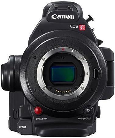 Canon C-100 Mark II product image 11
