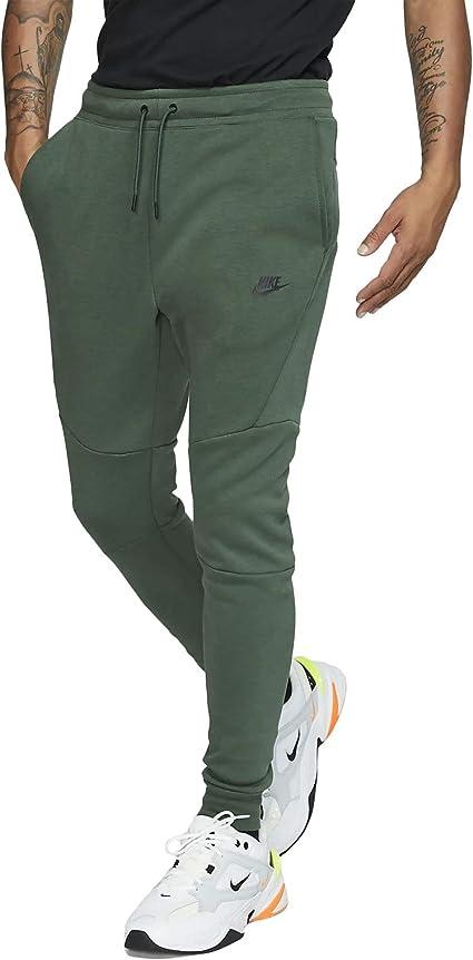 Nike M NSW TECH Fleece Jogger Mens Pants 805162-370 Size 2XL ...