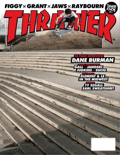 List of the Top 9 skateboarding magazine you can buy in 2019