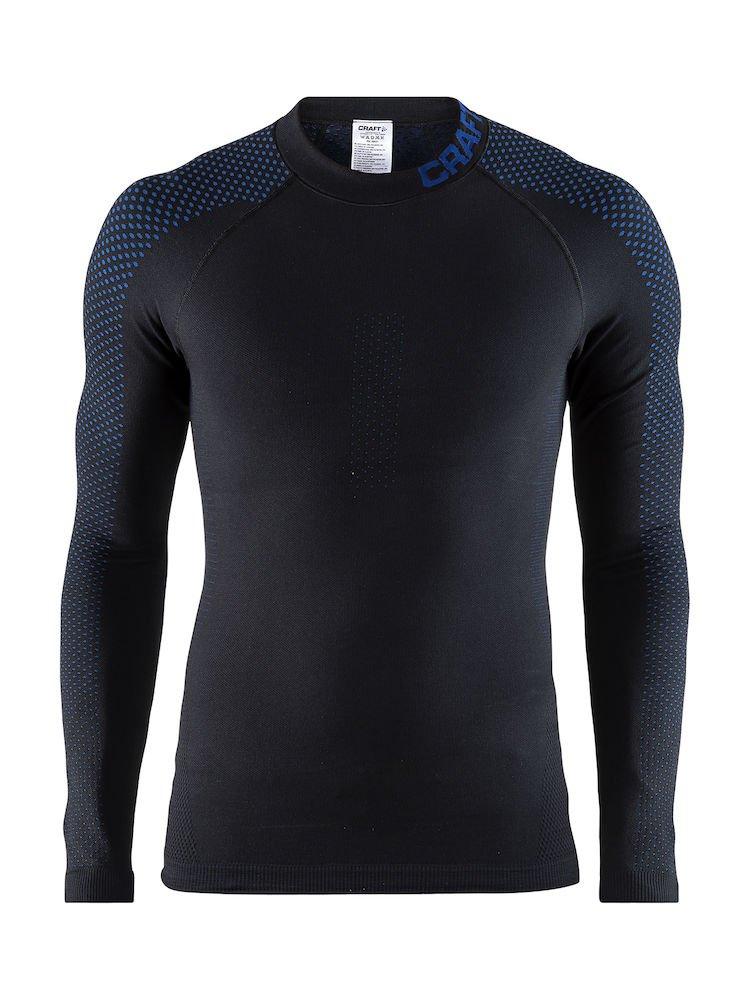 CRAFT Warm Intensity sous-vêtement collo Ras di collo costume da running Uomo CRAEX|#CRAFT CR1905350