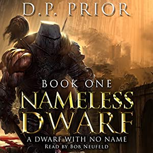 A Dwarf With No Name Audiobook