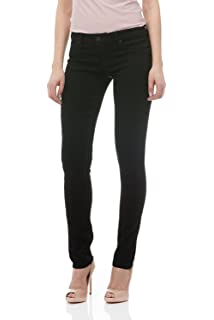d7e17c874581 Suko Jeans Ladies Power Stretch Black Skinny Jeans Ladies Size ...