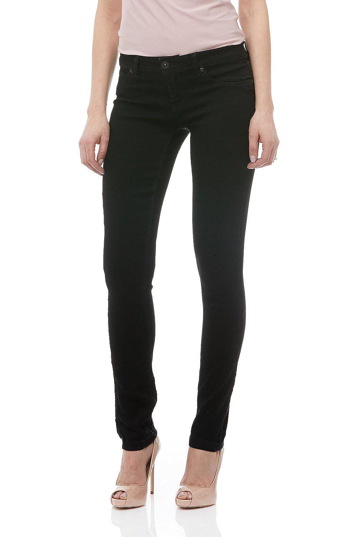 9ee8c86b22d Suko Jeans Women s Denim Pants - Skinny Fit - Power Stretch at Amazon Women s  Jeans store