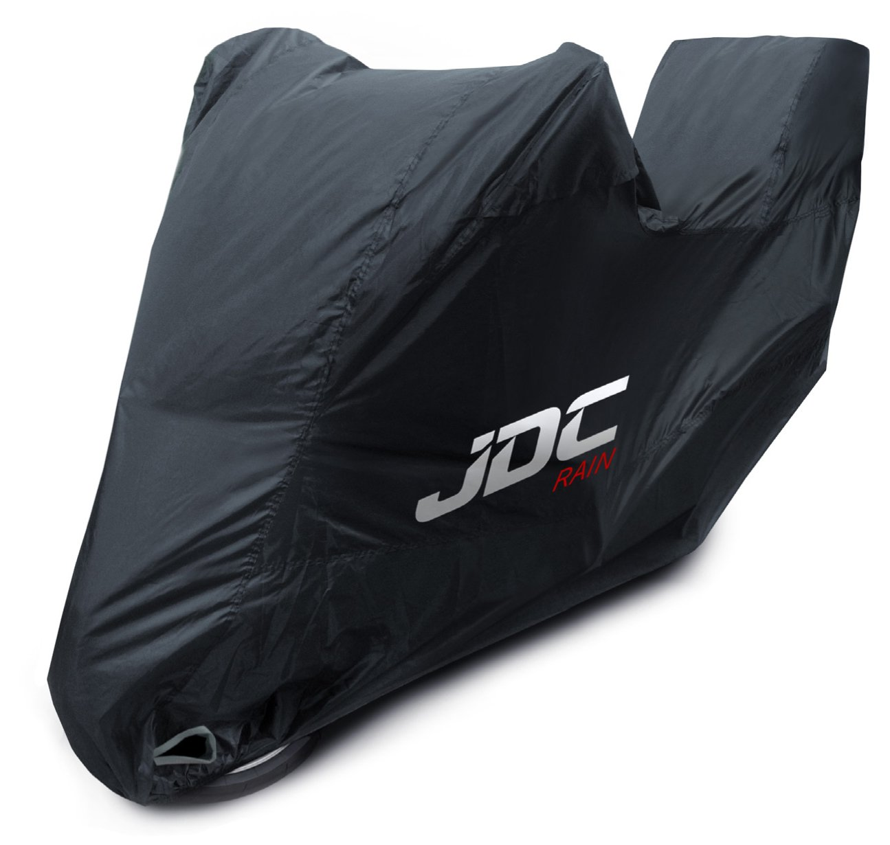 JDC Motorcycle Cover Waterproof – RAIN - L