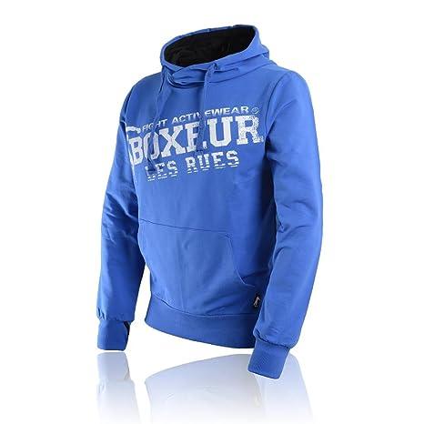 Rues Des itSport ActivewearFelpa Boxeur Serie UomoAmazon Fight zMpVqSU