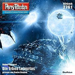 Die Erben Lemurias (Perry Rhodan 2761)