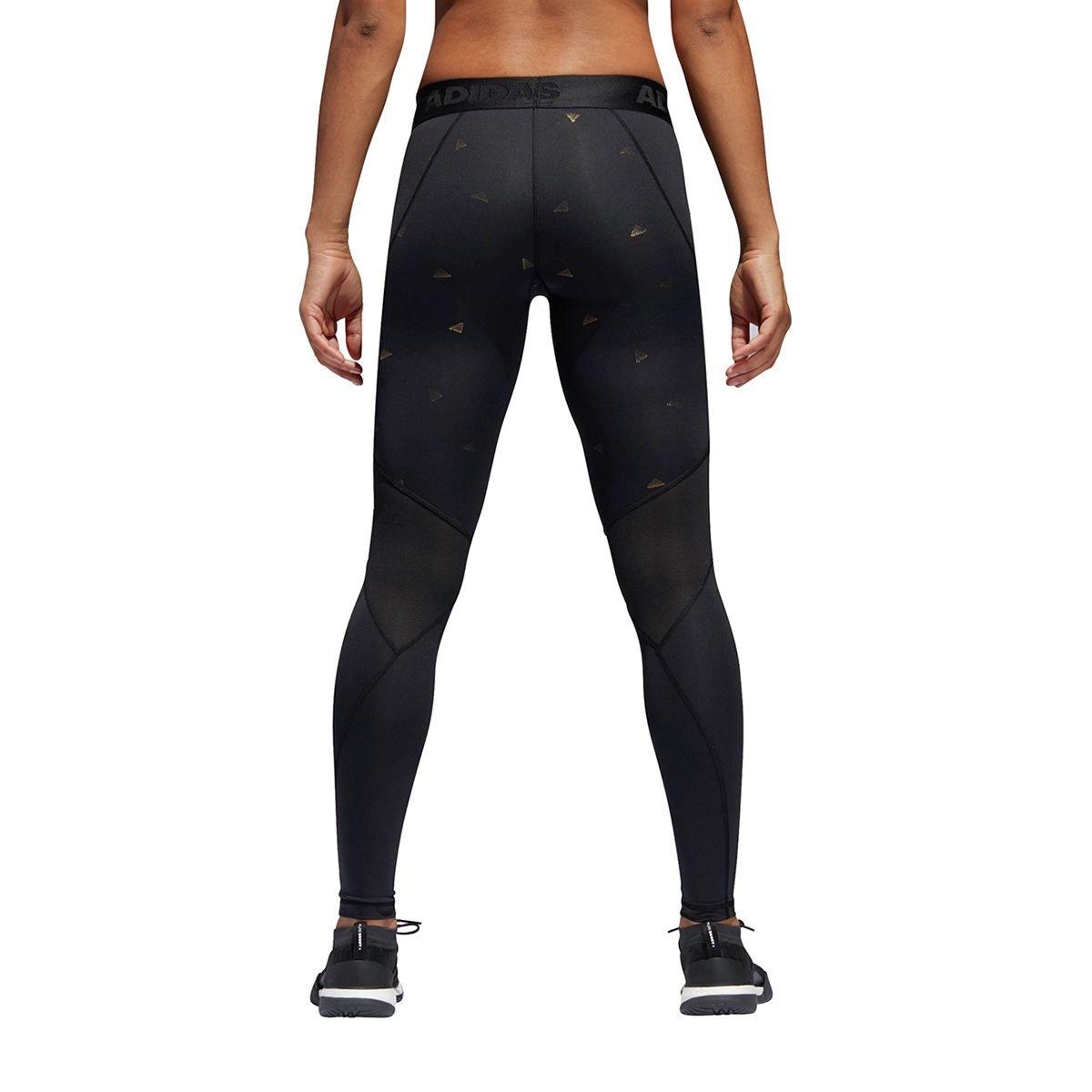 36877eee9cf0 adidas Womens Fitness Yoga Athletic Leggings at Amazon Women s Clothing  store