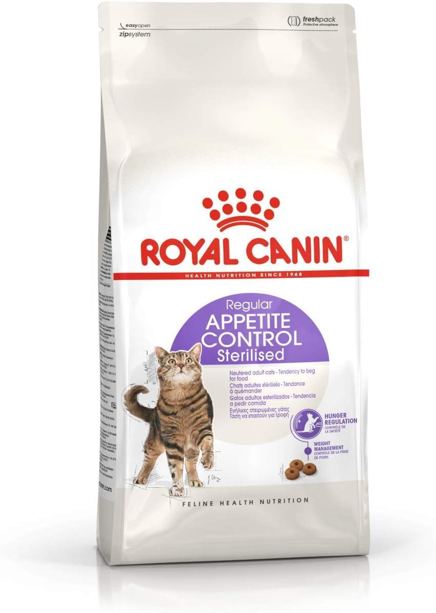 Royal Canin C-584632 Sterilised Appetite Control - 2 Kg