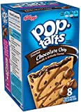 Kellogg's Pop-Tarts Frosted Chocolate Chip, 14.7 oz