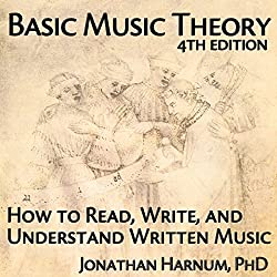 Basic Music Theory, 4th Edition