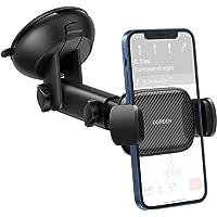 UGREEN Auto Telefoonhouder Zuignap Windscherm Voorruit Dashboard Car Holder Compatibel met iPhone 12 Pro Max SE 11 XS XR…