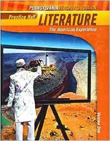 American Literature: Books