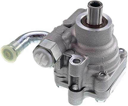 A-Premium Power Steering Pump for Ford Mustang 2005-2010