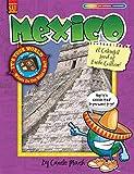 Mexico, Carole Marsh, 0635068214
