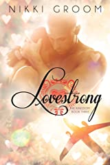 Lovestrong (The Kingdom) (Volume 3) Paperback