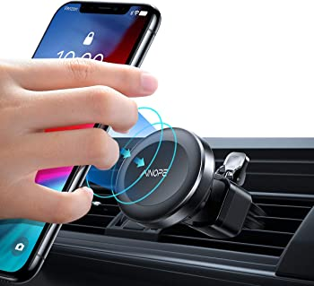 Ainope Magnetic Car Mount Air Vent Phone Holder