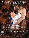 img - for Highlander Unraveled (Highland Bound) book / textbook / text book