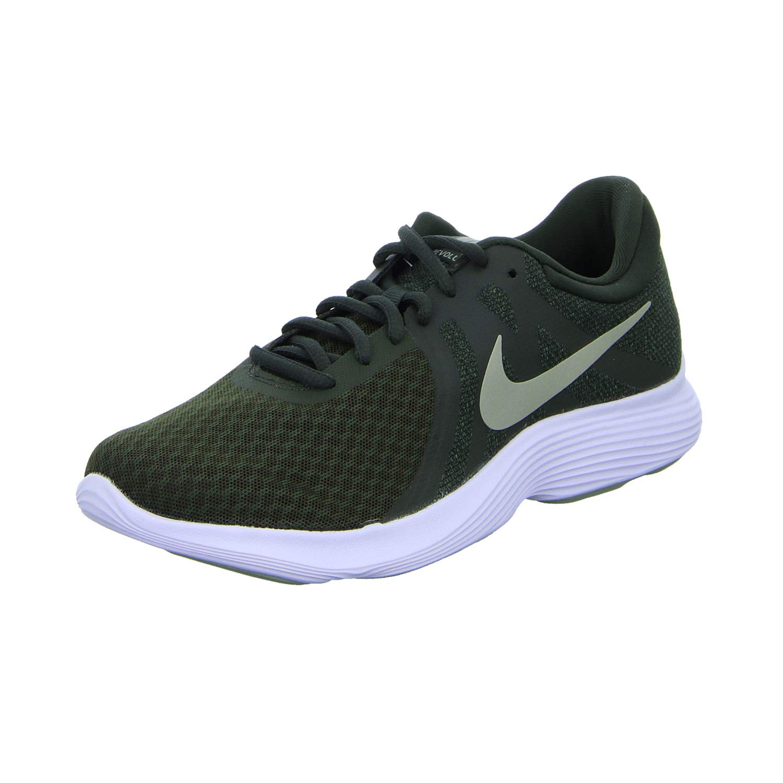 TALLA 47.5 EU. Nike Revolution 4 EU, Zapatillas de Atletismo para Hombre