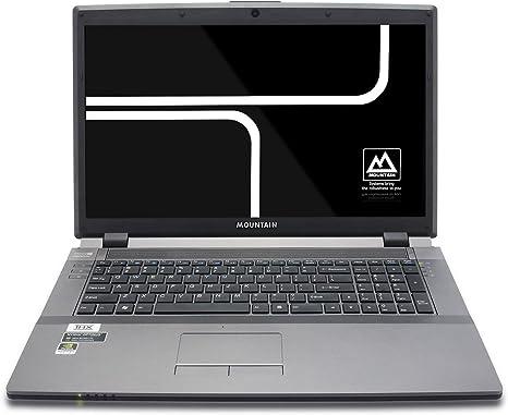 Mountain StudioMX 174G - Portatil, Ordenador portatil (I7- 4700MQ ...