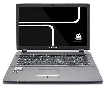 Mountain StudioMX 174G - Portatil, Ordenador portatil (I7- 4700MQ, Procesador Intel®