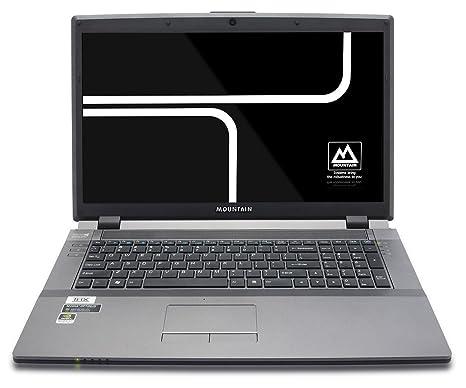 Mountain StudioMX 174G Core - Portatil, Ordenador portatil (I5- 4310M, Procesador Intel