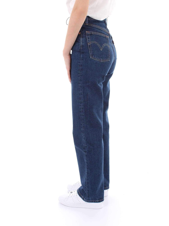 Jeans Levis Ribcage Femme Lifes Work
