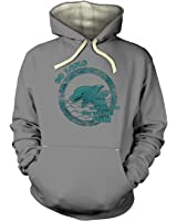 So Long And Thanks For All The Fish Hoodie (premium) - Film Movie Geeky Tshirt