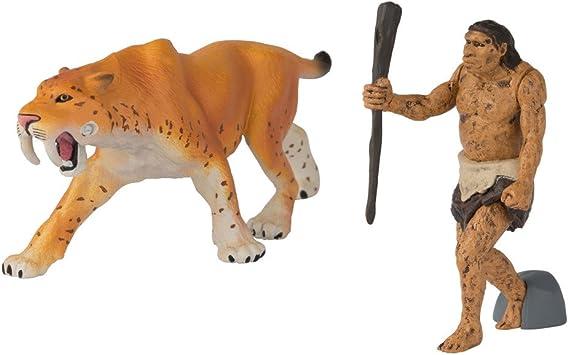 ANIA Animal Pack: Amazon.es: Juguetes y juegos