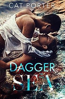 Dagger in the Sea by [Porter, Cat]
