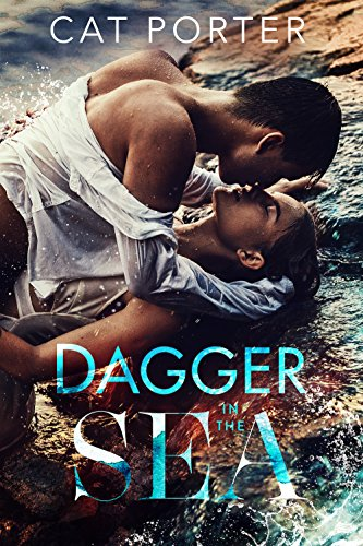 Review & Giveaway: Dagger In The Sea by Cat Porter