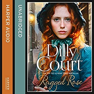 Ragged Rose Audiobook