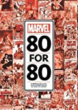 img - for Marvel 80 For 80 book / textbook / text book