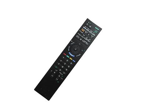 SONY KDL-40NX705 BRAVIA HDTV DRIVERS PC