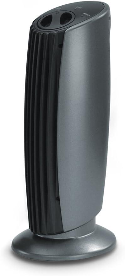 X4-LIFE S IL-1001 - Purificador de aire (Negro, 255 mm, 94 mm, 120 mm): Amazon.es: Hogar
