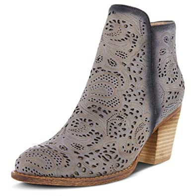 L'Artiste by Spring Step Alivia Boots Q6Zs6QR
