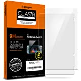 Spigen Nintendo Switch Screen Protector Tempered Glass / 2 Pack / 9H Hardness for Nintendo Switch 2017
