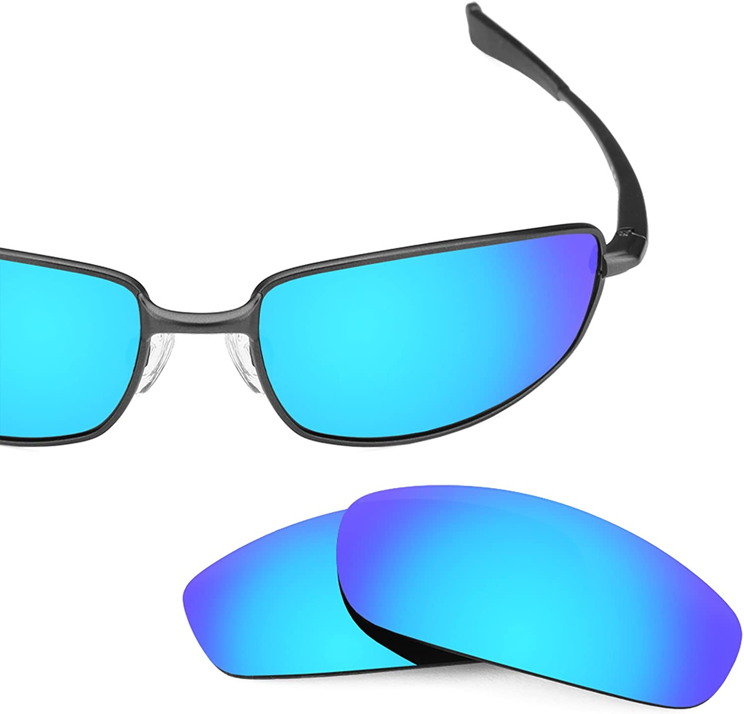 Revant Replacement Lenses for Revo Discern RE3084 3 Pair Combo Pack K015