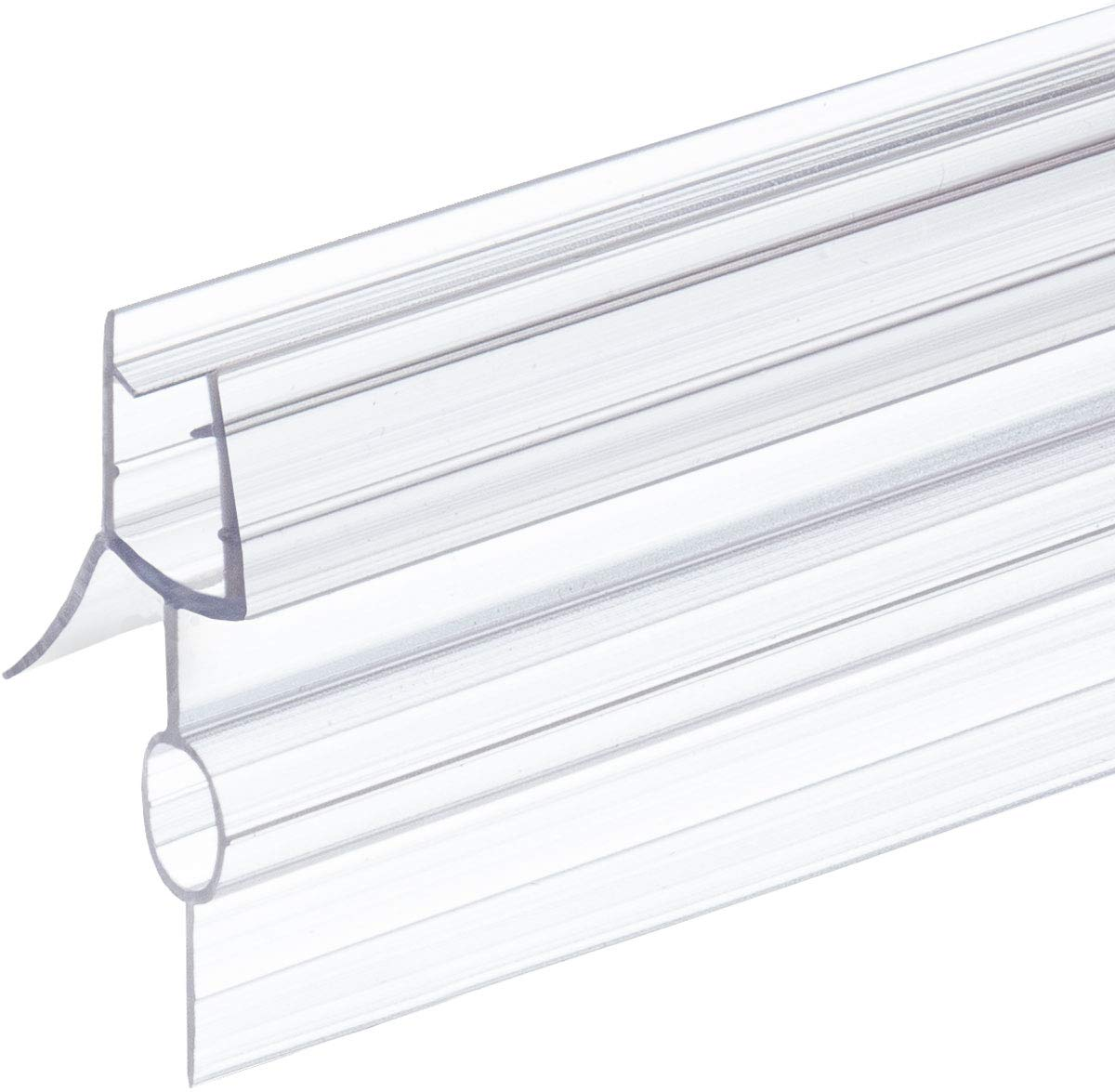 Junta de repuesto para ducha Steigner 53718172 para cristales de 5-6 mm de grosor