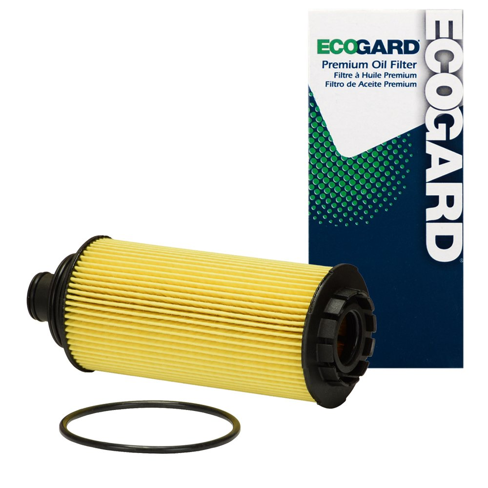 Ecogard X10504 Cartridge Engine Oil Filter For 1954 Chevrolet Truck Fuel Filters Conventional Premium Replacement Fits Colorado Gmc Canyon Automotive