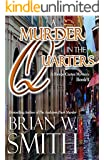 A Murder in the Quarters (A Sleepy Carter Mystery Book 2)