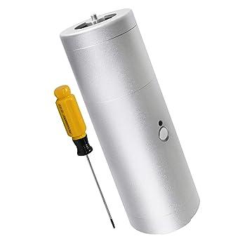 Vibración Calibrador Sensores Metro Ensayador Calibración, Mano Retenida Shaker Calibrar Comprobación de Acelerómetro Vibración Sistema