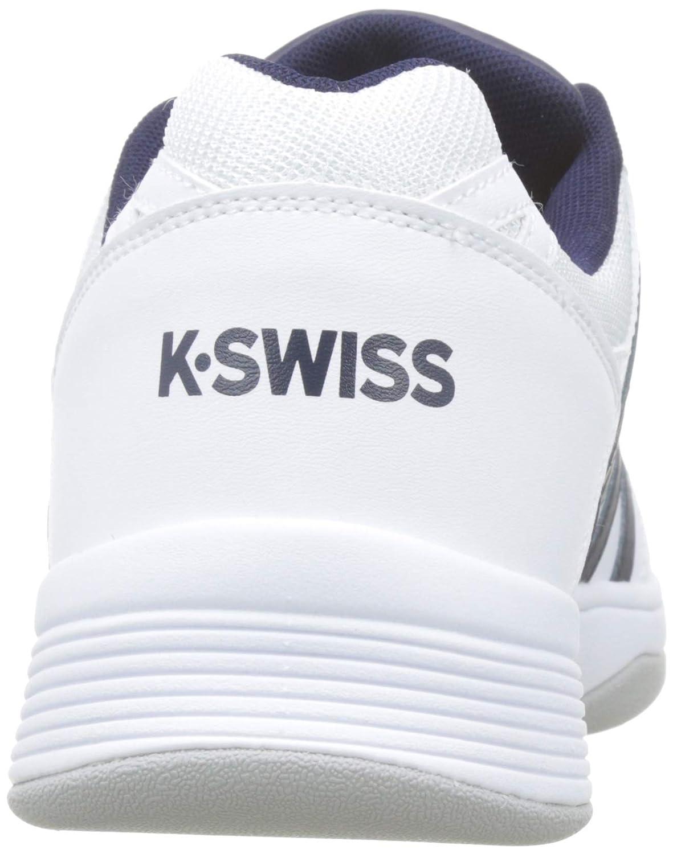 K-Swiss Performance Herren Court Smash Carpet-Magnet Carpet-Magnet Carpet-Magnet Weiß Hirs-m Tennisschuhe B07GC1RL5J Tennisschuhe Keine Begrenzung zu üben 5ba437